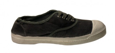 Tennis Vintage Kaki F11 - bensimon shoes