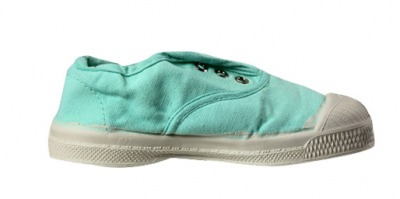 Tennis Elly Aqua S12 - bensimon shoes
