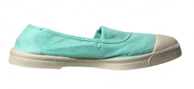 Tennis Elastique Acqua S12 - bensimon shoes