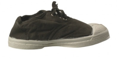 Tennis Lacet Taupe S11 - bensimon shoes