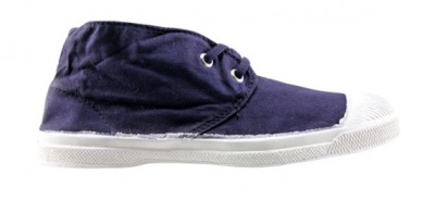 Tennis Nils Violet F11 - bensimon shoes
