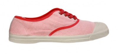Tennis Oxford Rose S11 - bensimon shoes