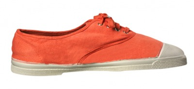 Tennis Lacet Corail S12 - bensimon shoes