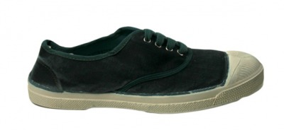 Tennis Vintage Emeraude F11 - bensimon shoes