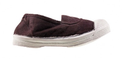 Tennis Elastique Dark Violet S11 - bensimon shoes