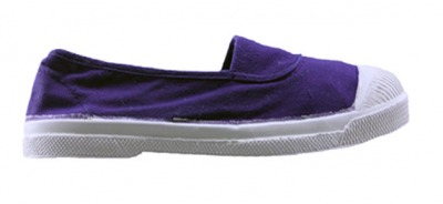 Tennis Elastique Ultra-violet S11 - bensimon shoes