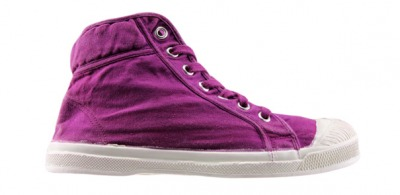 Tennis Mid Cassis F11 - bensimon shoes