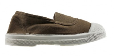 Tennis Elastique Naturel S11 - bensimon shoes