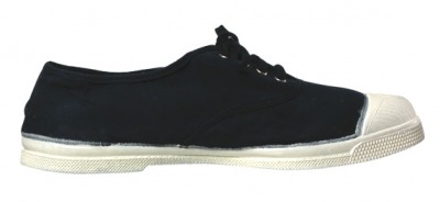 Tennis Lacet Marine S12 - bensimon shoes