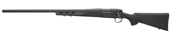 Model 700™ SPS™ Varmint Left Hand - remington