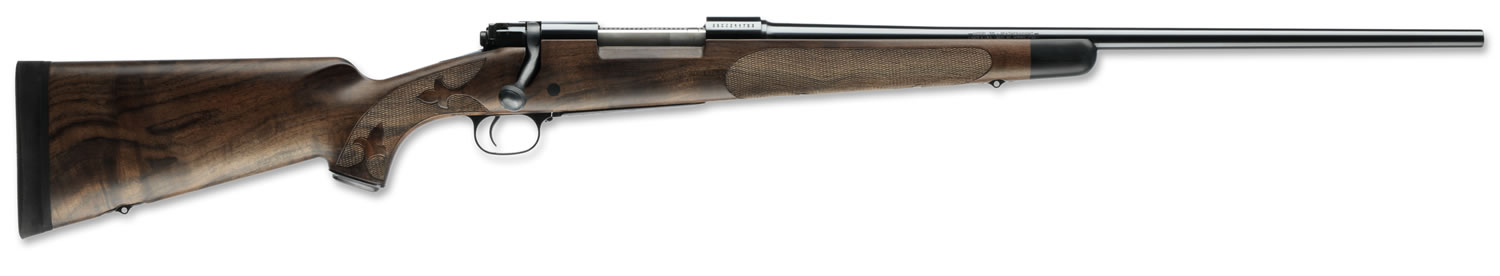 Model 70 Jack O'Connor Tribute - winchester