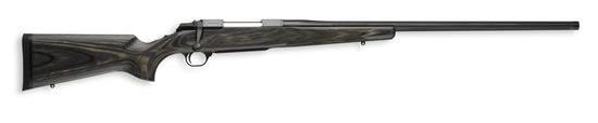 A-Bolt II Long Range Hunter -- Gray Laminate - browning