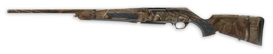 BAR LongTrac Realtree AP Left-Hand - browning