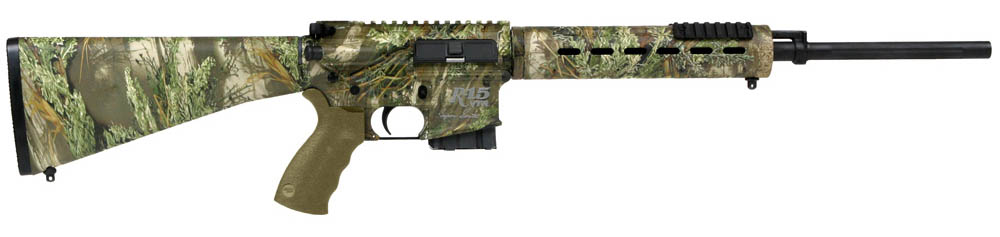Model R-15™ VTR™ Byron South Signature Edition - remington