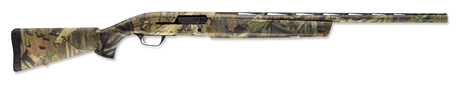 Maxus All-Purpose, Mossy Oak Break-Up Infinity - browning
