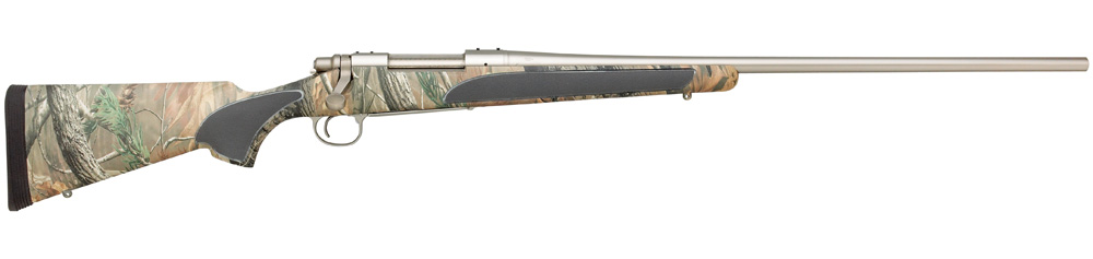 Model 700™ XCR™ RMEF Edition - remington