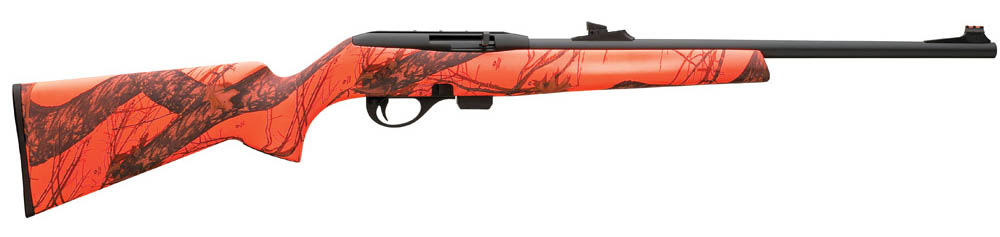 Model 597™ Blaze Camo - remington
