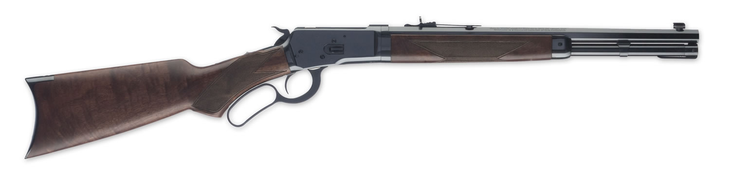 1892 Trapper Takedown - winchester