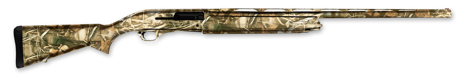 SX3 Waterfowl Realtree Max-4 | shogun brands | sanadiro tofebi | სანადირო თოფები