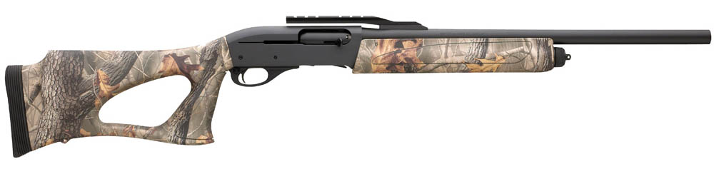 Model 11-87™ Sportsman® Shurshot™ Camo Cantilever - remington