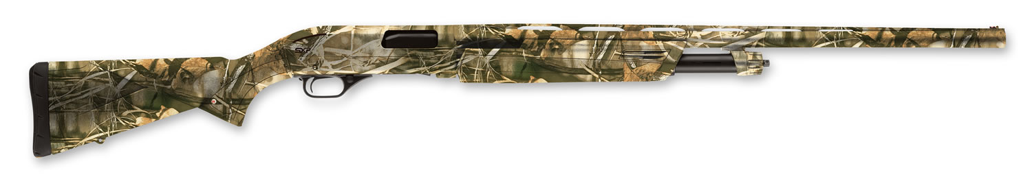 SXP Waterfowl Realtree Max-4 | shogun brands | sanadiro tofebi | სანადირო თოფები