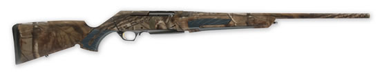 BAR LongTrac Realtree AP - browning