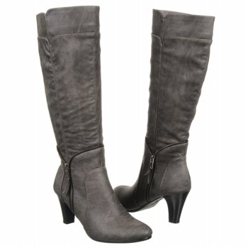LifeStride  Women's Yonkers   Grey Tumbled - Women's Boots