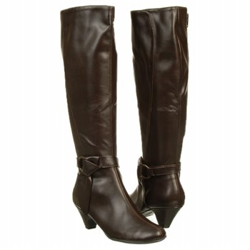 Aerosoles  Women's Infamous   Brown - Women's Boots