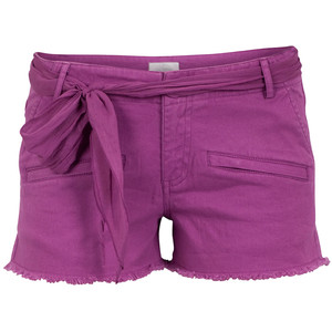 2LOVE TONYCOHEN Shorts Bettie Purple - shorts | shortebi | შორტები