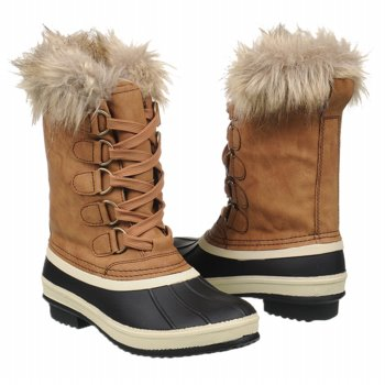 JELLYPOP  Women's Amil   Tan Multi Smooth - Women's Boots