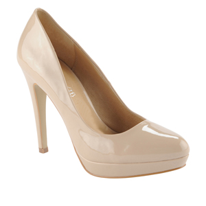 ALDO SHAMBLEY - Women's Platform Pumps | Platformebi | პლატფორმები