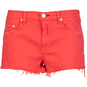 RAG & BONE Mila cut off short - shorts | shortebi | შორტები