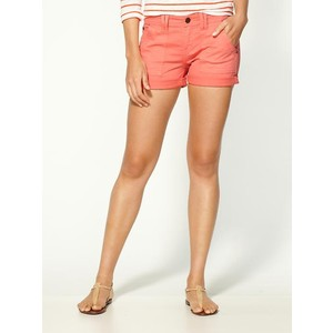 Sanctuary Catch Colored Denim Shorts - shorts | shortebi | შორტები