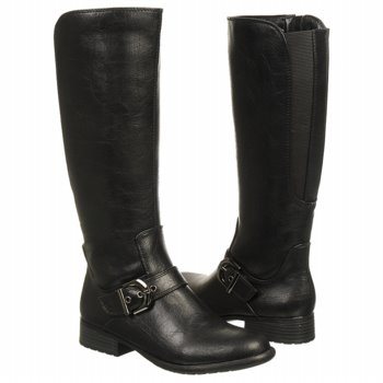 LifeStride  Women's Xplode   Black - Women's Boots