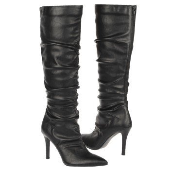 CARLOS BY CARLOS SANTANA  Women's Chase   Black - Women's Boots