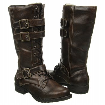 Sporto  Women's Tyler   Brown - Women's Boots
