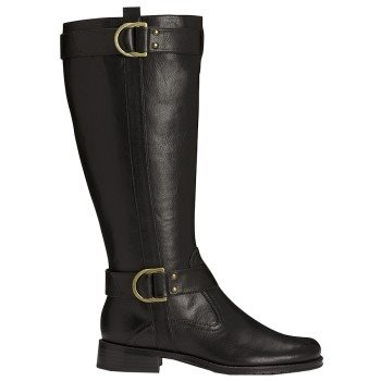 A2 by Aerosoles  Women's Trident   Black - Women's Boots