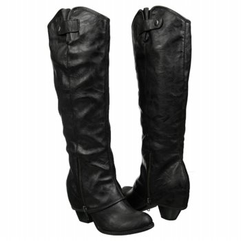 FERGALICIOUS  Women's Ledge   Dark Grey Tumbled Pu - Women's Boots
