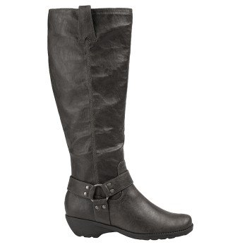 A2 by Aerosoles  Women's In An Instint   Black - Women's Boots