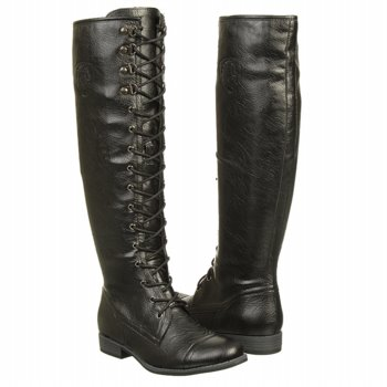 Rocket Dog  Women's Barker   Black - Women's Boots