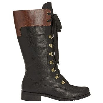 Aerosoles  Women's Joyride   Black - Women's Boots