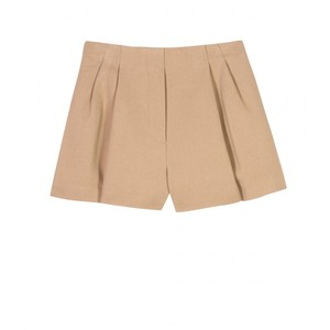 3.1 Phillip Lim Shorts With Pleating And Zipper Pockets - shorts | shortebi | შორტები