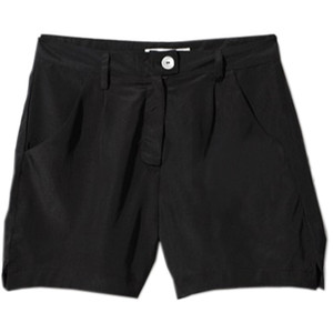 Casual Style All-match Black Shorts - shorts | shortebi | შორტები