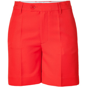 MARC BY MARC JACOBS Flame Scarlet Tate Twill Shorts - shorts | shortebi | შორტები