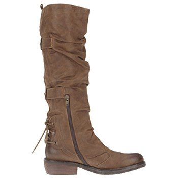 Coconuts  Women's Calvary   Brown - Women's Boots