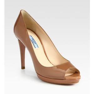Prada  Pumps - Women's Platform Pumps | Platformebi | პლატფორმები
