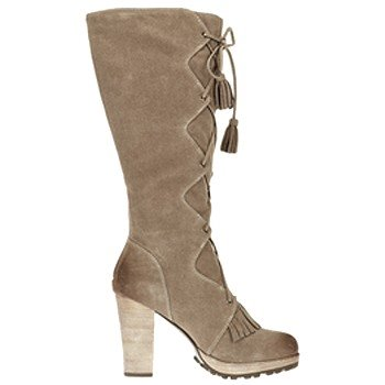 Coconuts  Women's Burley   Taupe - Women's Boots
