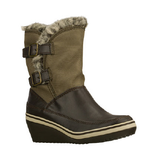 Skechers  Women's Monuments- Chill Facto   Chocolate - Women's Boots