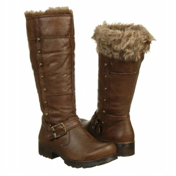 Bare Traps  Women's Paulette   Brush Brown - Women's Boots