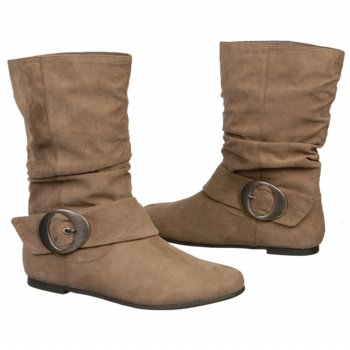 Dr. Scholl's  Women's Omni   Stone Fabric - Women's Boots